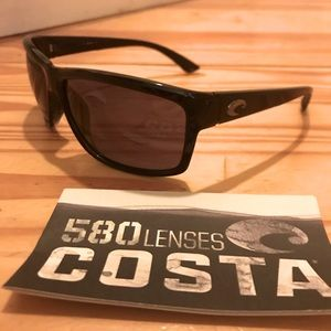 🌊 COSTA del MAR polarized sunglasses for men